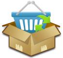 Пакет сайт Магазин Стандарт