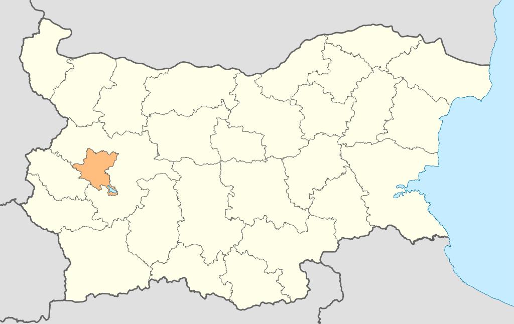 Изработка на сайтове община София