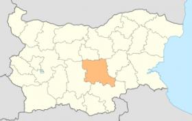 Стара Загора – сайтове