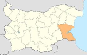 Бургас – сайтове