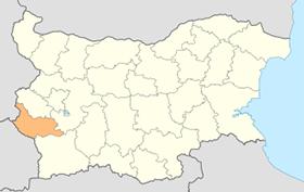 Кюстендил – сайтове