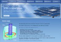 Изработка на фирмен сайт