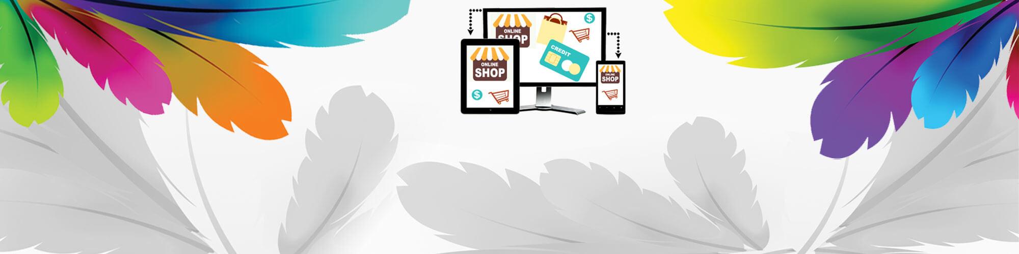 Изработка на сайт онлайн магазин на най-ниска цена!