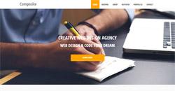 Сайт на една страница composite