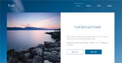 Сайт на една страница puzzle
