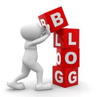 изграждане на блог в сайт