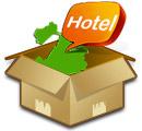 Пакет сайт Хотел