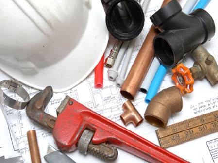 Изработка на сайт за ВиК и електро услуги