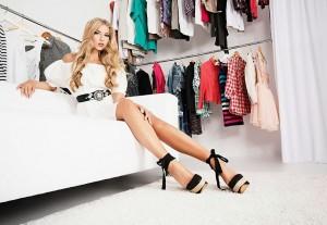 Изработка на сайт за Дрехи и обувки